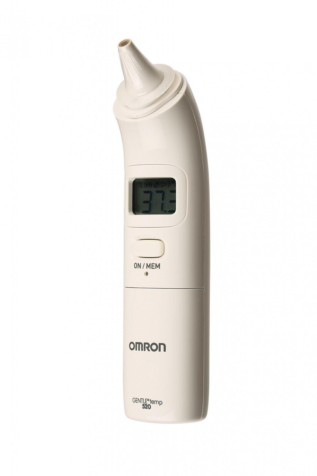 Термометр OMRON Gentle Temp 520 Инфракрасный