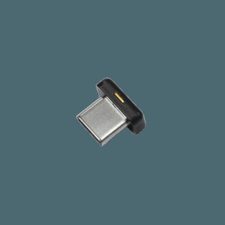 Ключ безопасности YubiKey 5C Nano