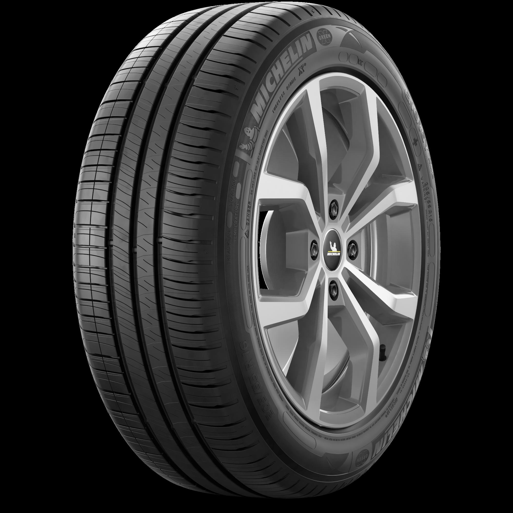 Шины Michelin ENERGY XM2+ 175/70R13 82 T