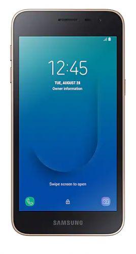 Смартфон Samsung Galaxy J2 core 16GB Gold (SM-J260FZDSSER)