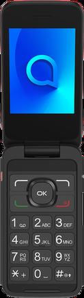 Мобильный телефон Alcatel One Touch 3025X Metallic