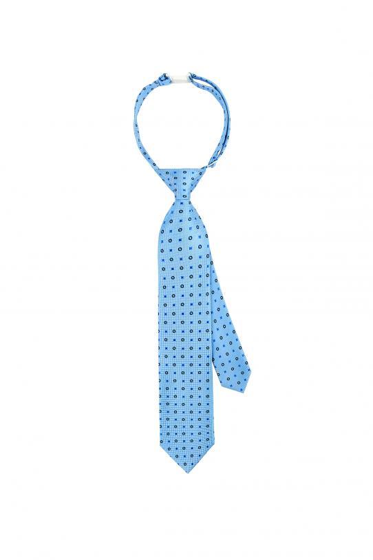 Галстук для мальчика Reike College blue, RT1819-24 blue9,