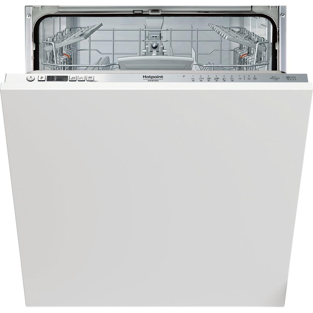 Встраиваемая посудомоечная машина Hotpoint Ariston HIO 3T141