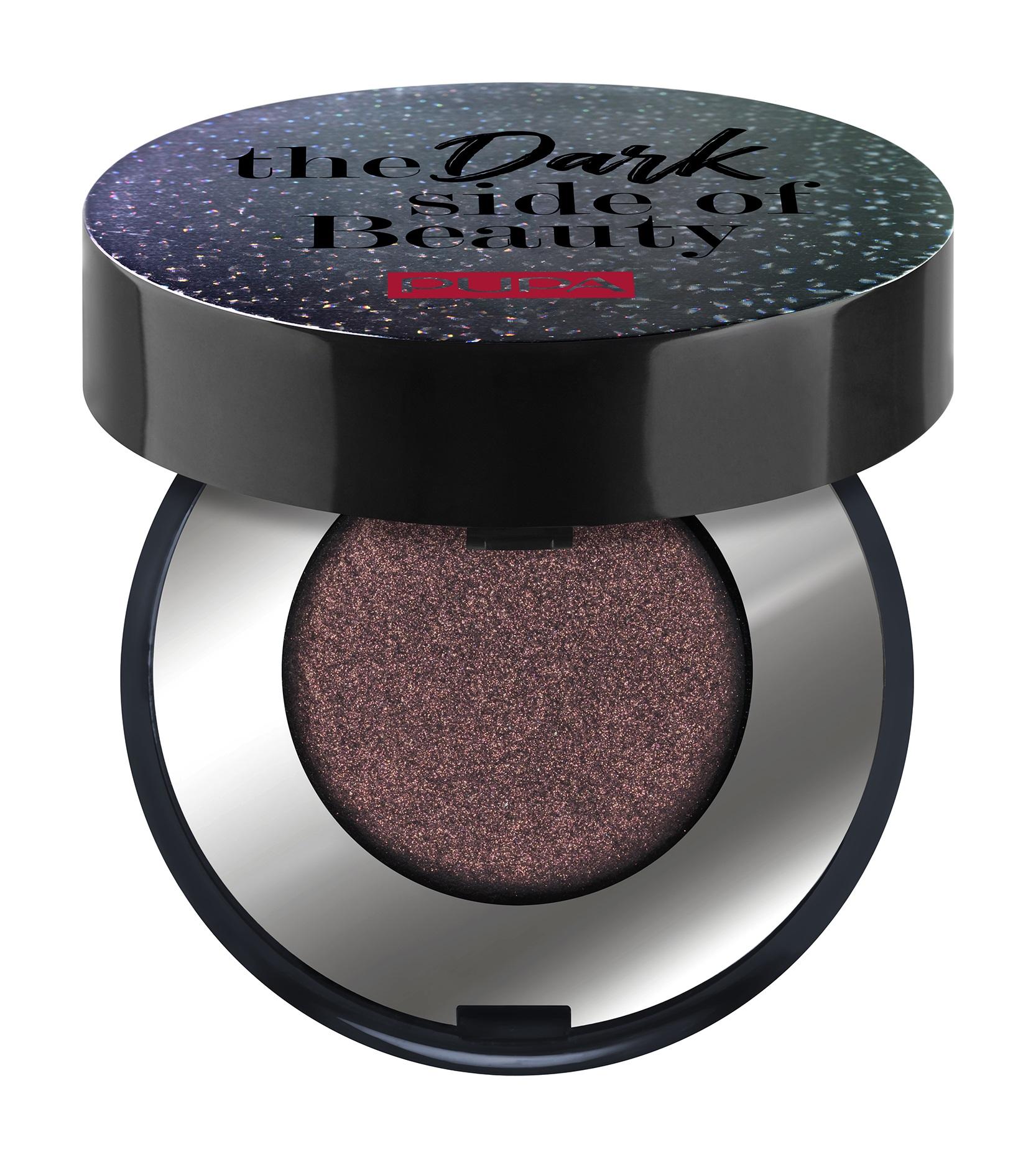 Тени Pupa The Dark Side of Beauty