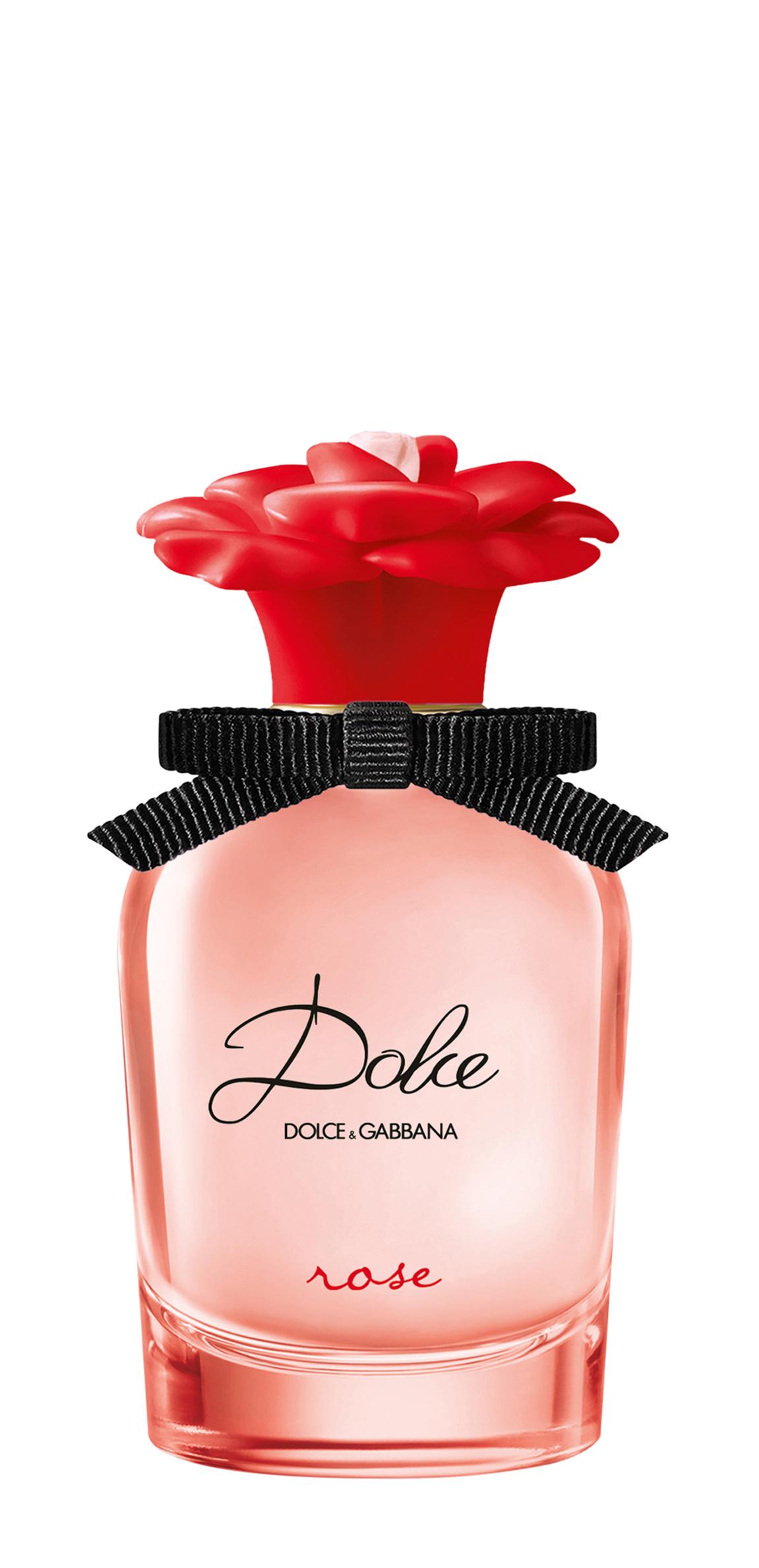 Купить Туалетная вода Dolce & Gabbana Туалетная вода Dolce Rose Eau de Toilette, DOLCE&GABBANA