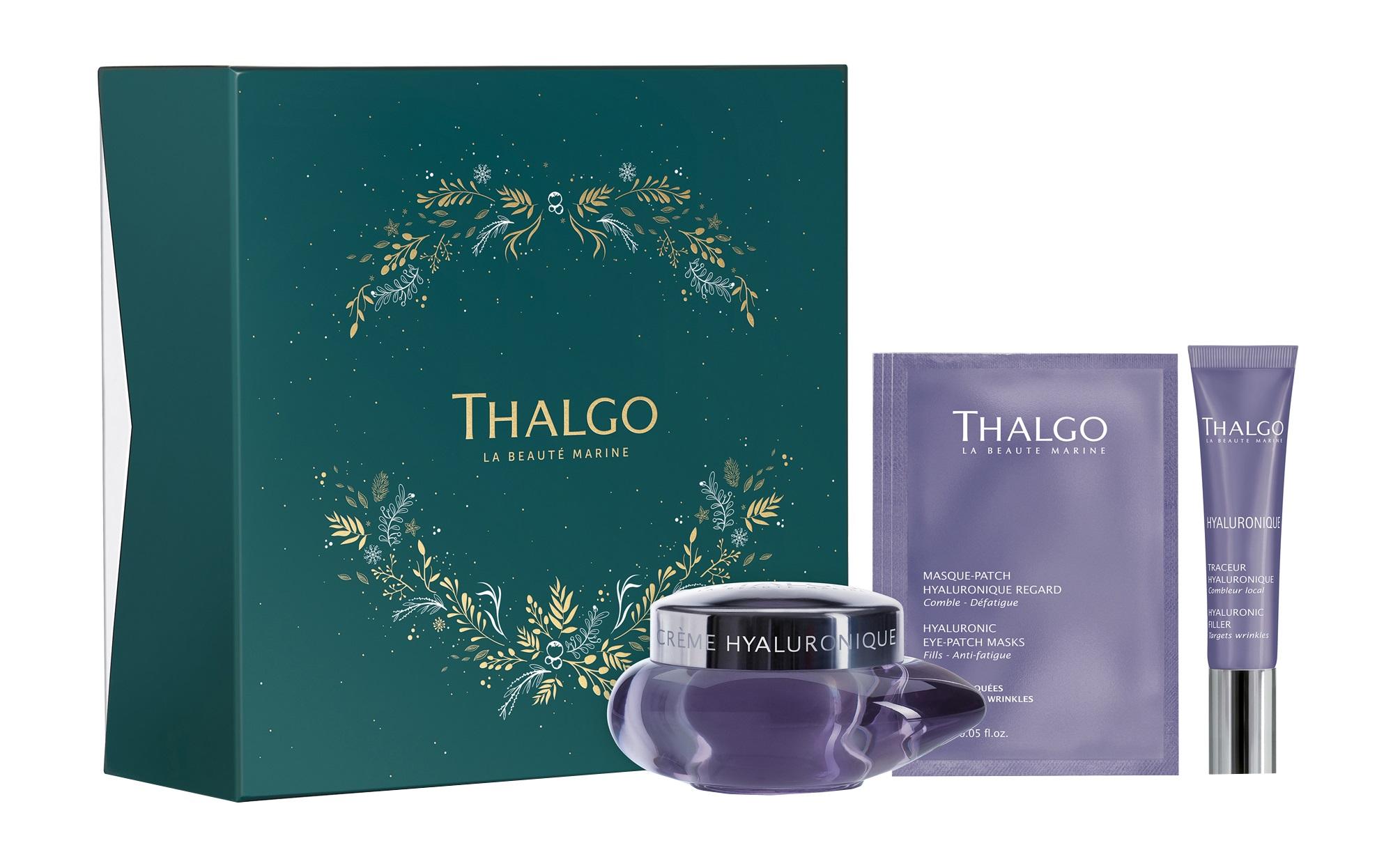 Купить Набор Thalgo Hyaluronic Marine Set