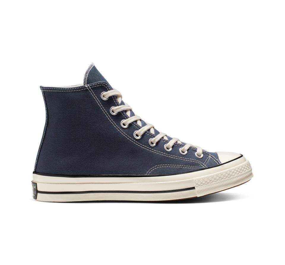 Кеды мужские Converse Chuck 70 синие 43 EU