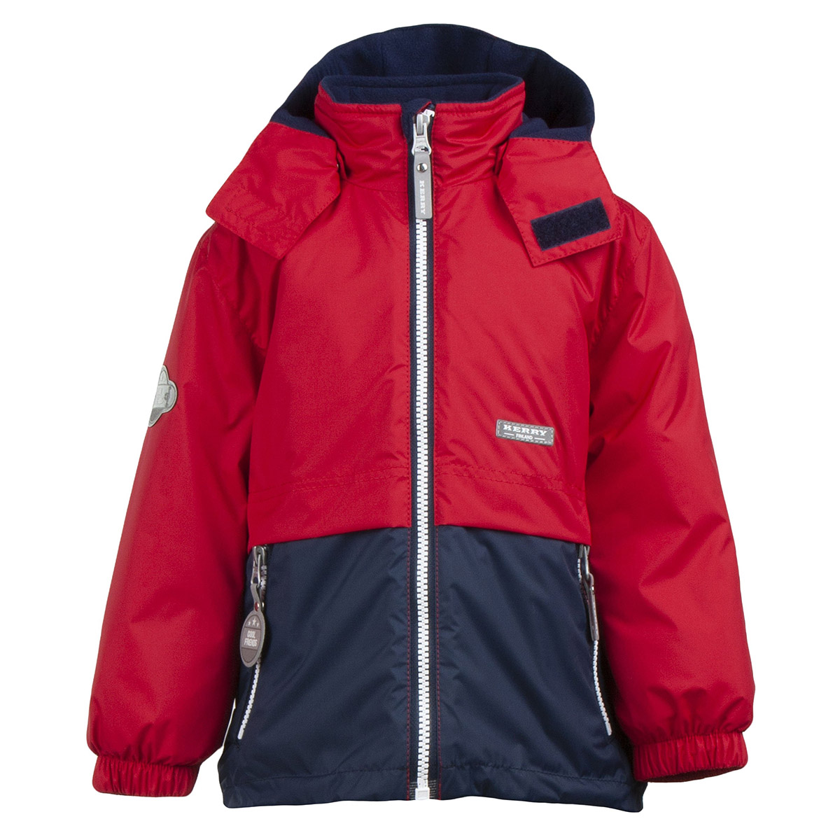 Купить Куртка для мальчиков PINKUS Kerry, Размер 104, Цвет 622-красный K20022-622_104,
