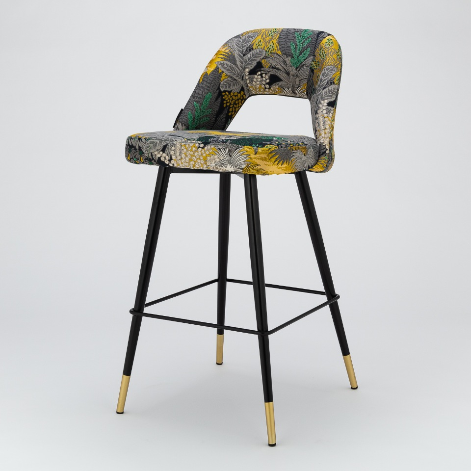 Барный стул Hudson Tropical StoreForHome /