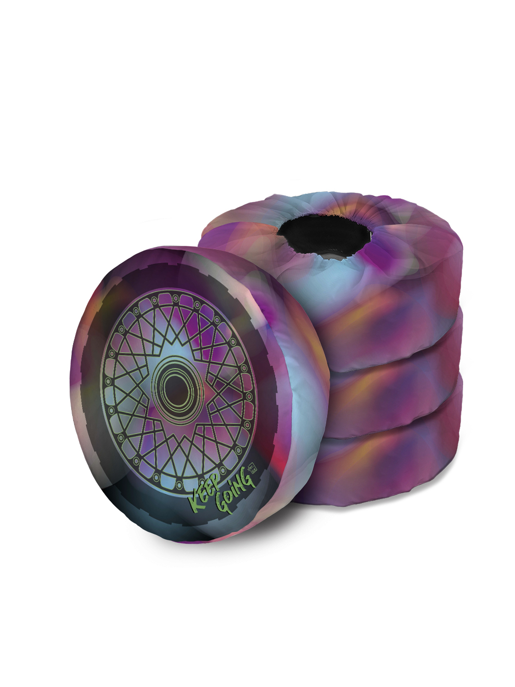 Чехлы для колес автомобиля sfer.tex до 17
