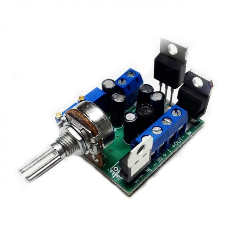 MP246 Регулятор мощности 6 30В / 80А