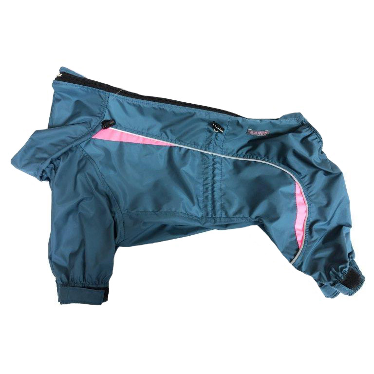 Комбинезон для собак BARSU Французский бульдог женский,