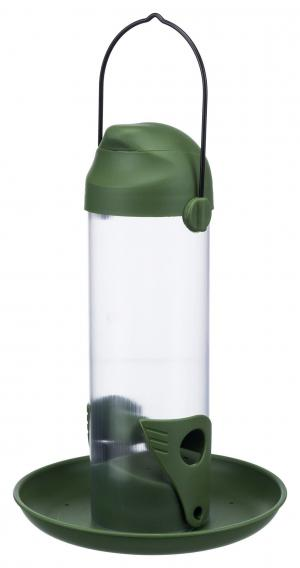 Кормушка уличная пластиковая для птиц  Trixie,
