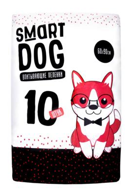 Пеленки для домашних животных Smart Dog