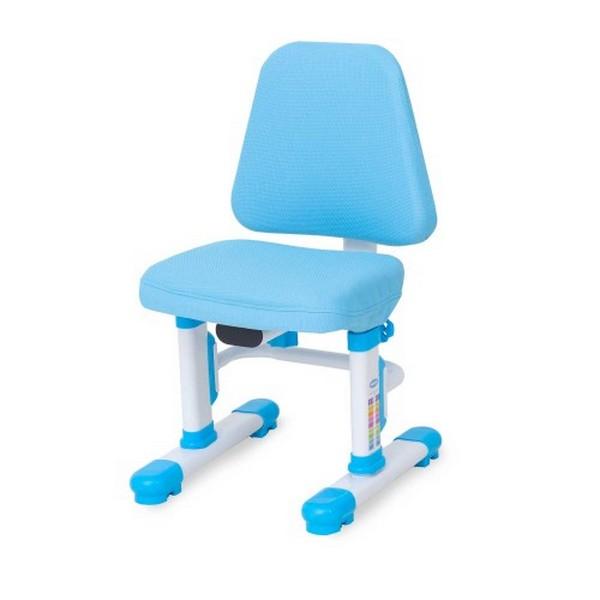 Стул кресло Rifforma 05 Lux голубой