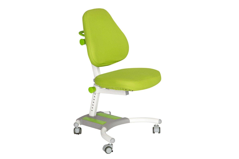 Кресло Rifforma 33 зеленое с чехлом