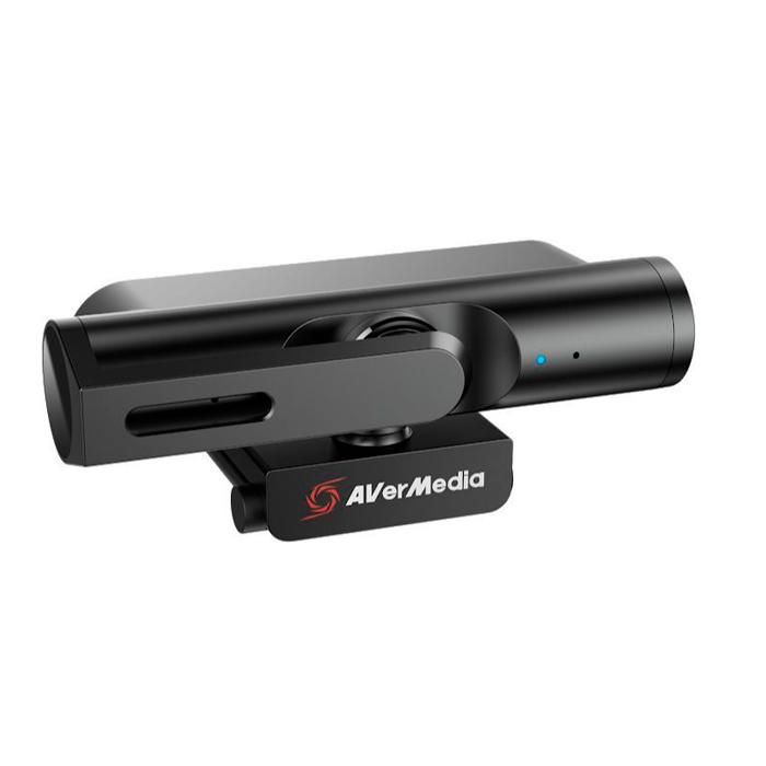 Веб камера AVerMedia PW 513 Black (PW513)