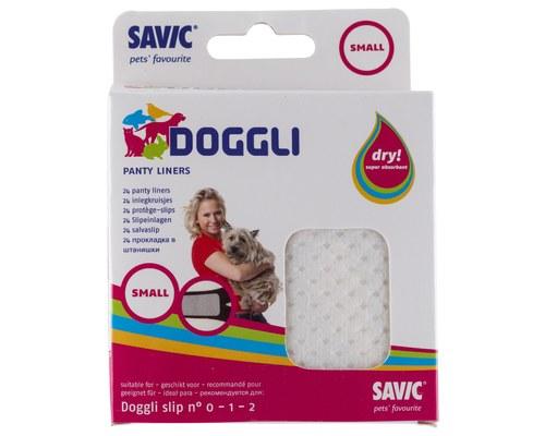 Прокладки для гигиеничеких трусов для собак Savic