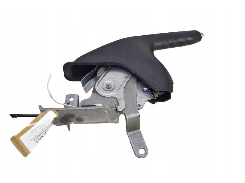 Рычаг стояночного тормоза general motors  opel