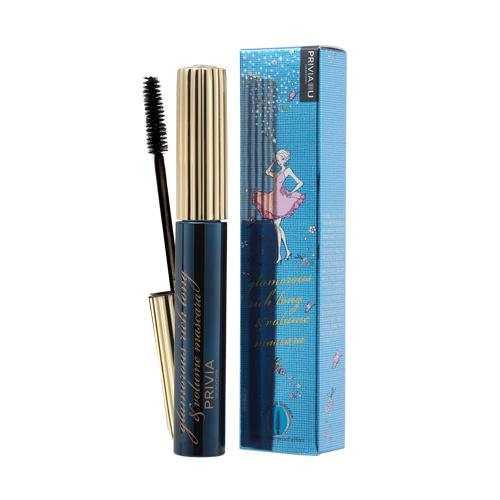 Купить Тушь для ресниц PRIVIA Glamorous Rich Long& Volume Mascara 7 мл, Тушь для ресниц PRIVIA Glamorous Rich Long& Volume Mascara 7 мл
