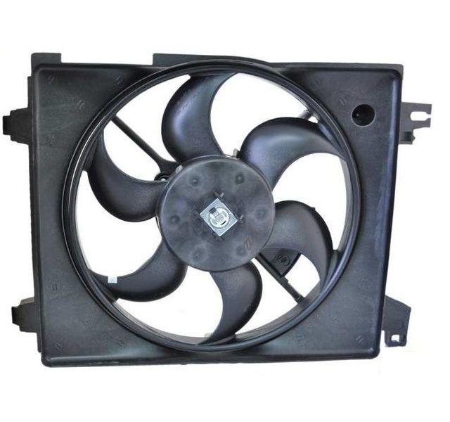 Вентилятор охлаждения Parts Mall PXNAA057