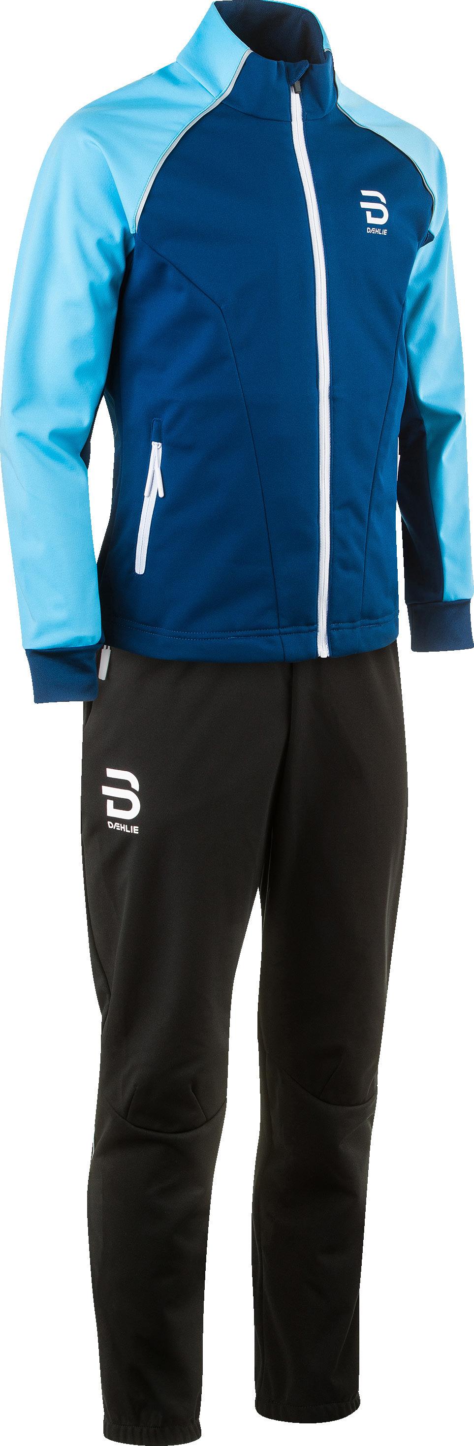 Комплект беговой Bjorn Daehlie 2019 20 Suit