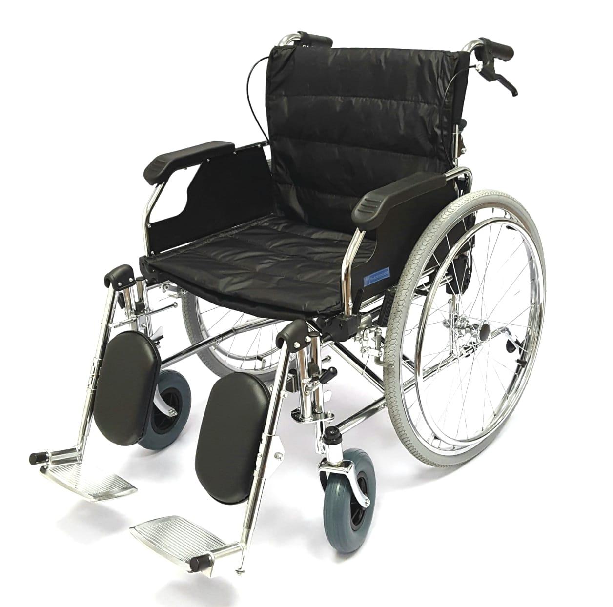 Кресло коляска инвалидная LY 710 TiStar 45см