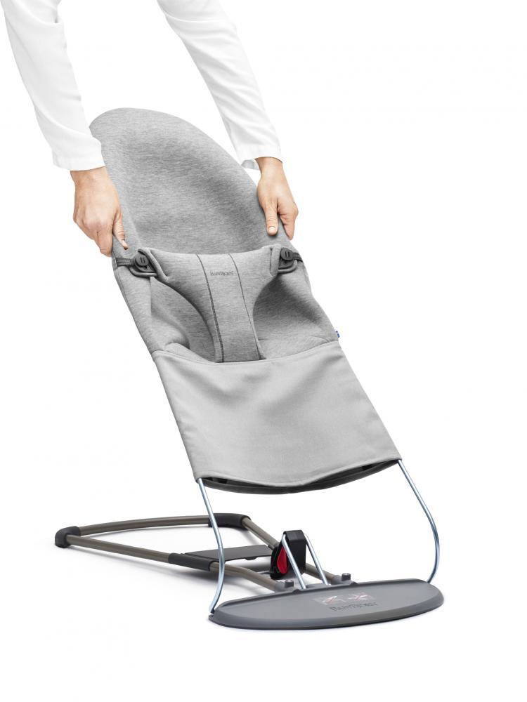 Сменный чехол для кресла шезлонга Babybjorn jersey