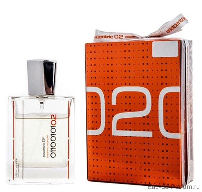 Купить Парфюмерная вода Fragrance World Esscentric 02, Fragrance World