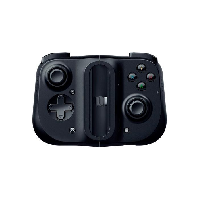 Геймпад Razer Kishi for Android/Xbox Black (RZ06