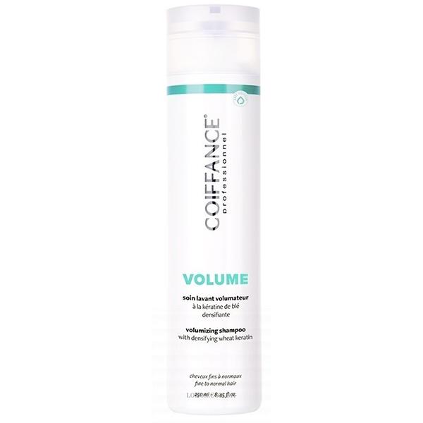 Купить Шампунь для придания волосам объема COIFFANCE