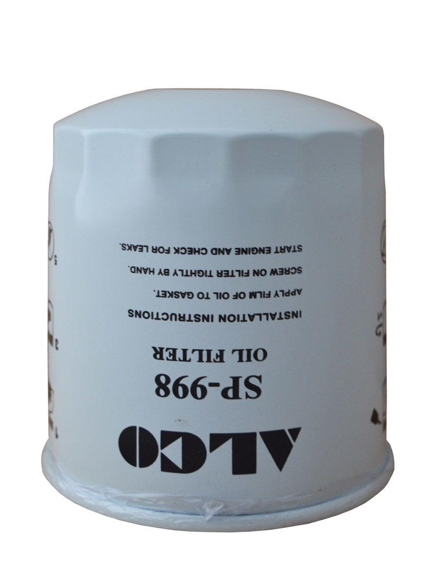 Фильтр масляный ALCO SP-998