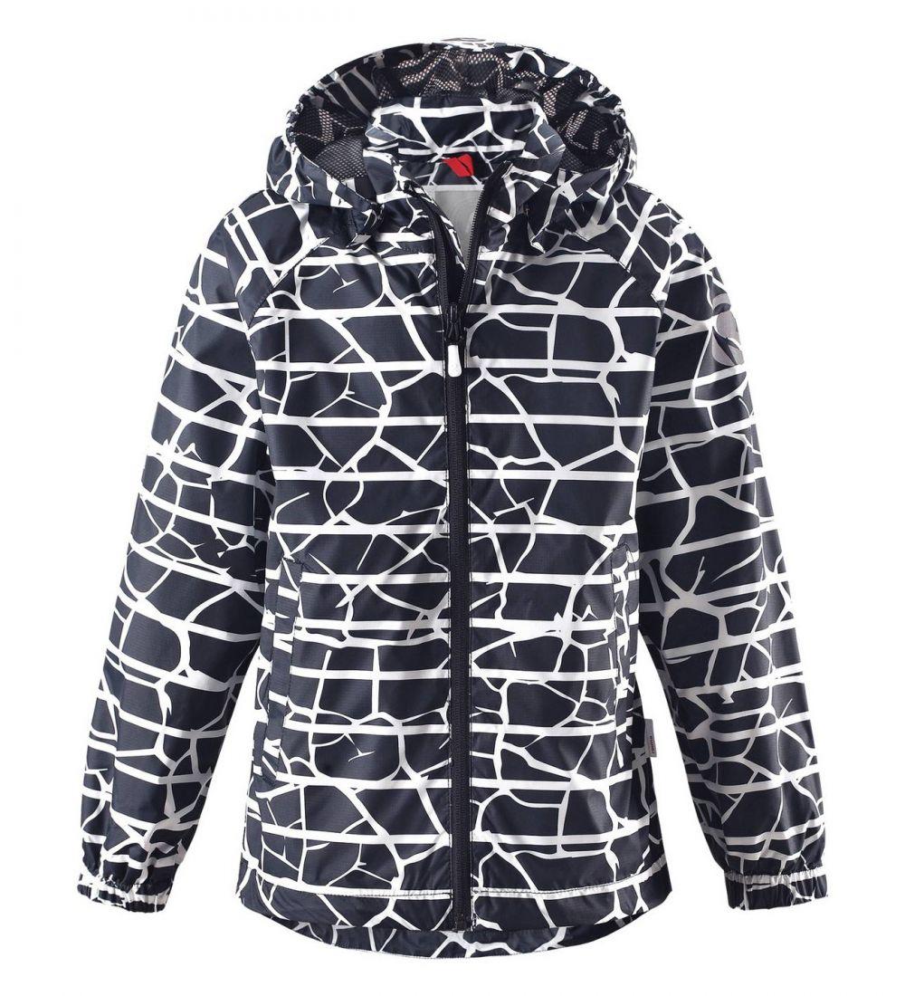 Куртка для мальчиков Reima цв. синий р-р. 134 531275-6983