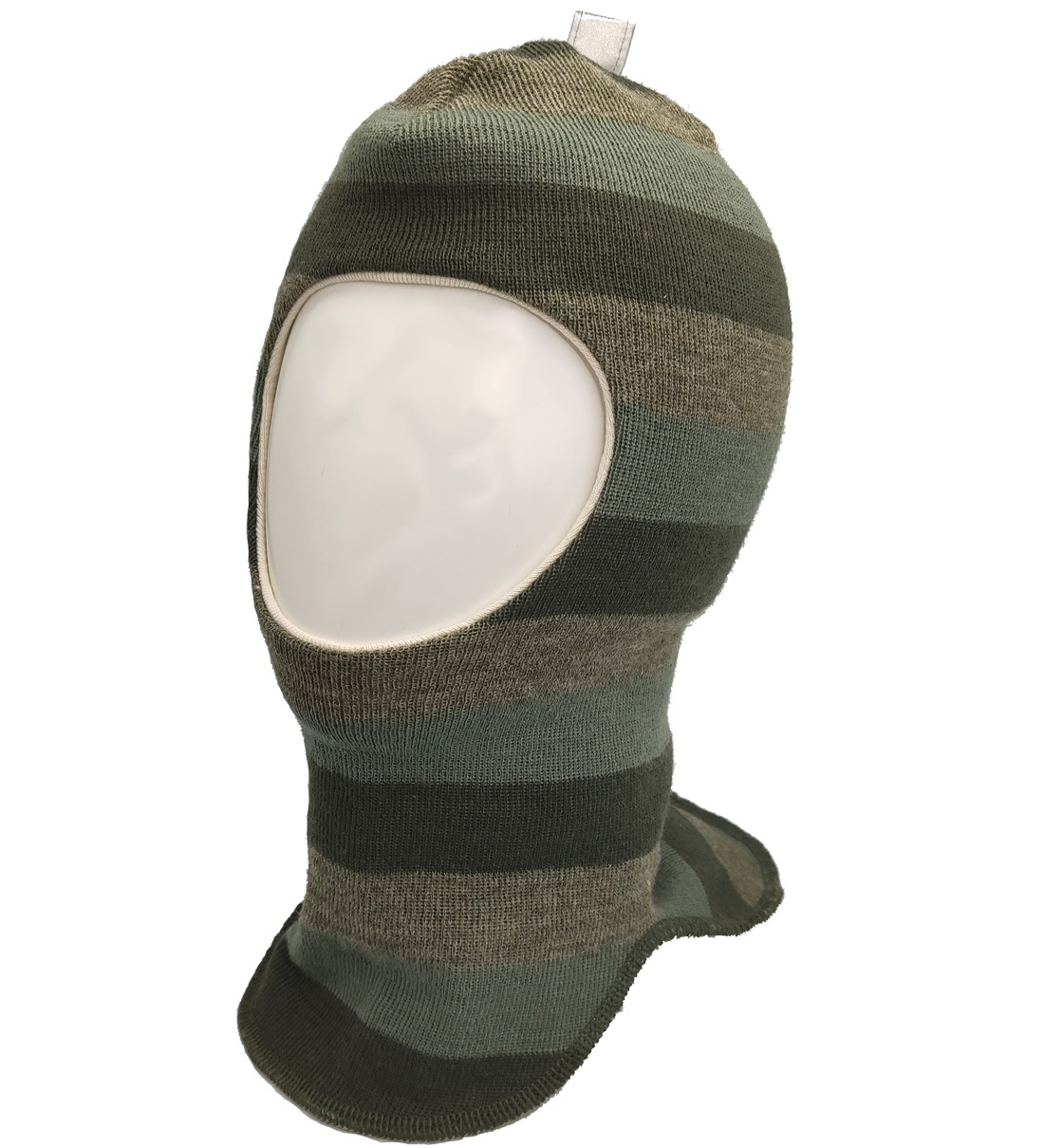 Купить 470 (85/86), Шлем для мальчиков Kivat цв. разноцветный р-р. 2,