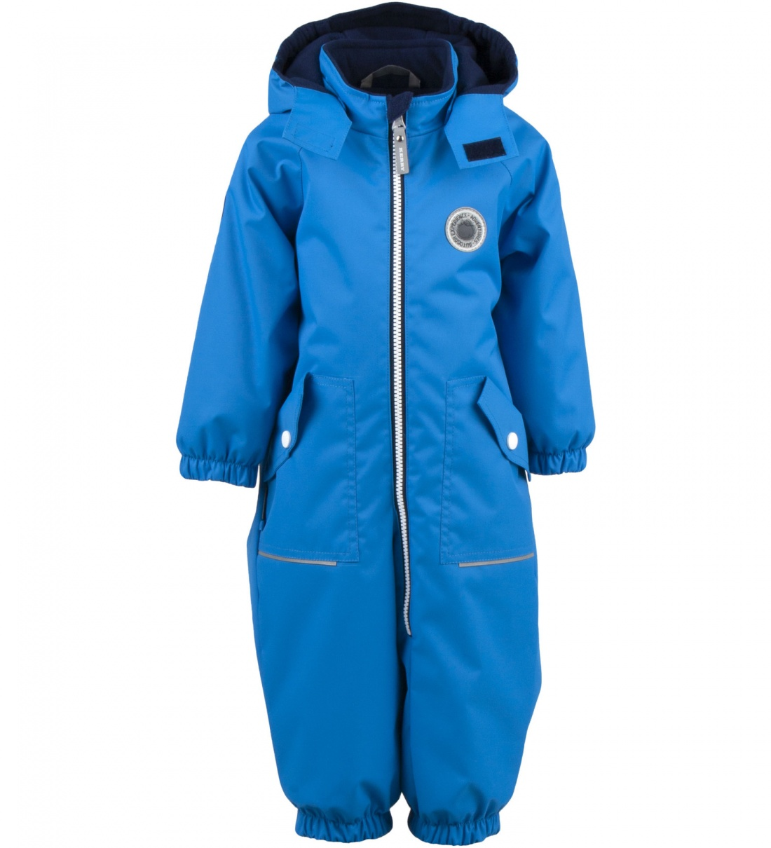 Купить K20007-658, Комбинезон для мальчиков Kerry цв. голубой р-р. 80,