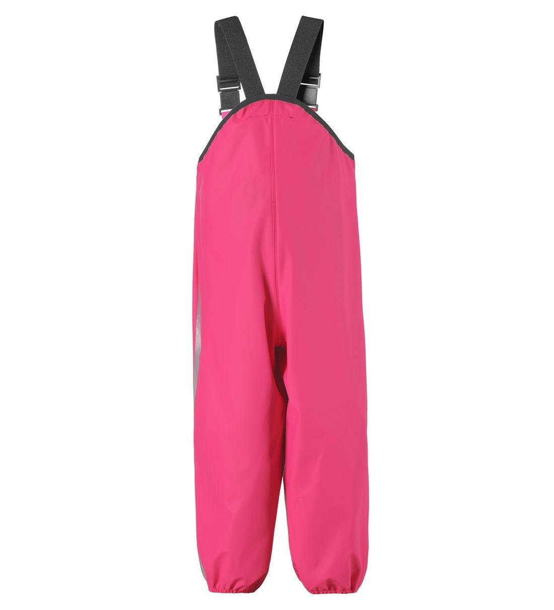 Купить 522233-4410, Брюки для девочек Reima цв. розовый р-р. 128,