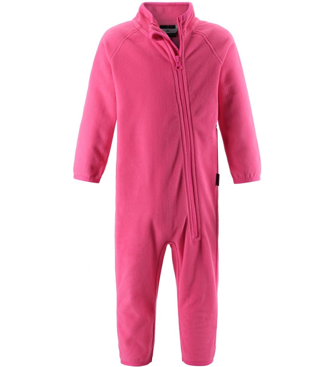 Купить 716700-4440, Комбинезон для девочек Lassie цв. розовый р-р. 92,