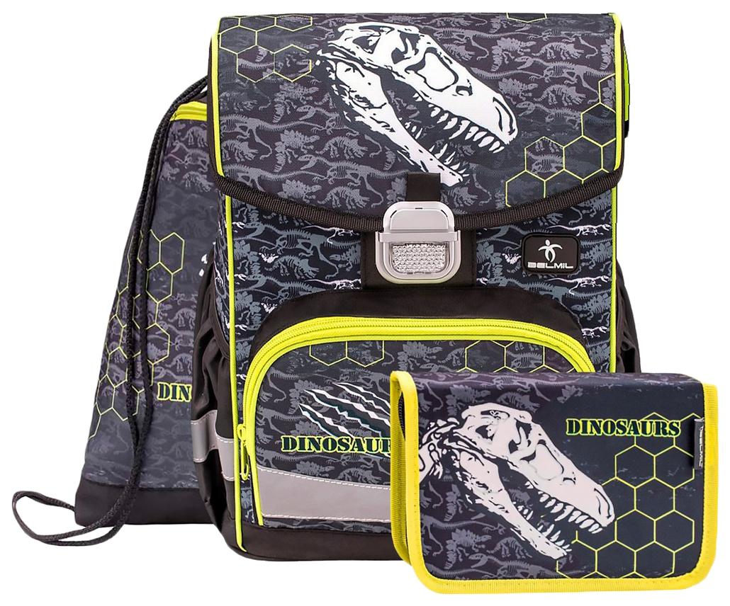 Ранец Click Dinosaurus Belmil