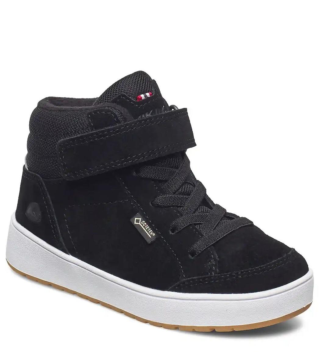 Купить 3-90150-2, Ботинки для детей Viking цв. черный р-р. 39,