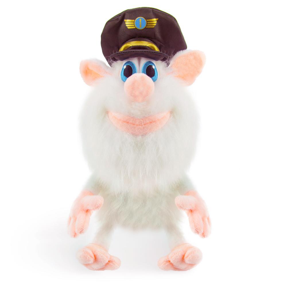 Мягкие игрушки персонажи Мульти-пульти Буба пилот, 20 см, без чипа, в пакете M9843-20ANS