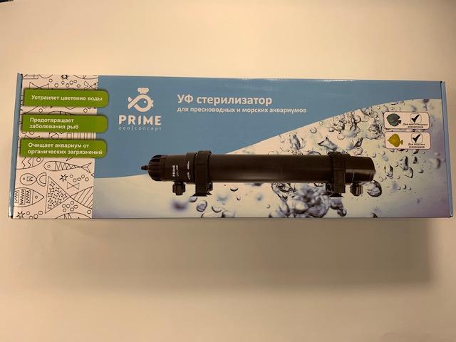Ультрафиолетовый стерилизатор Prime 55Вт