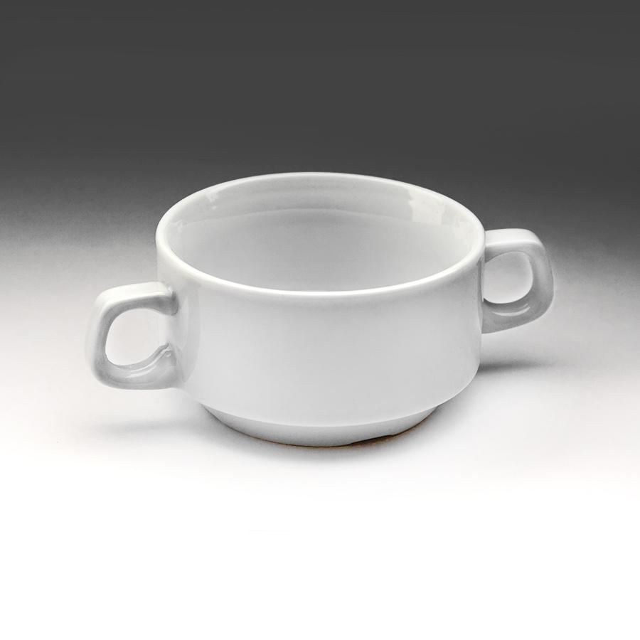 Бульонная чашка 4