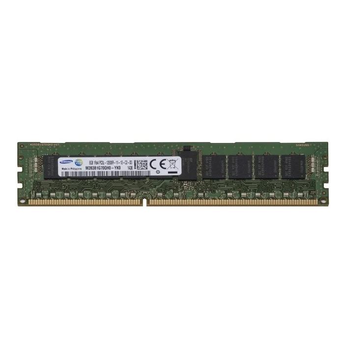 Оперативная память Samsung M393B1G70QH0 YK1