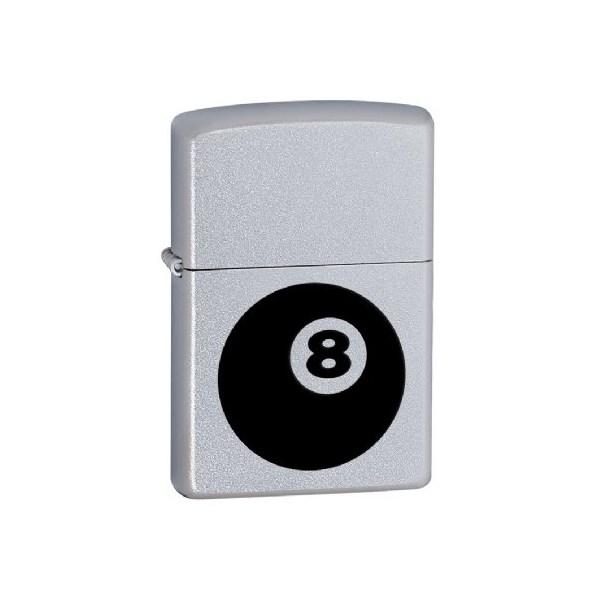 Зажигалка широкая Zippo Ball 53421
