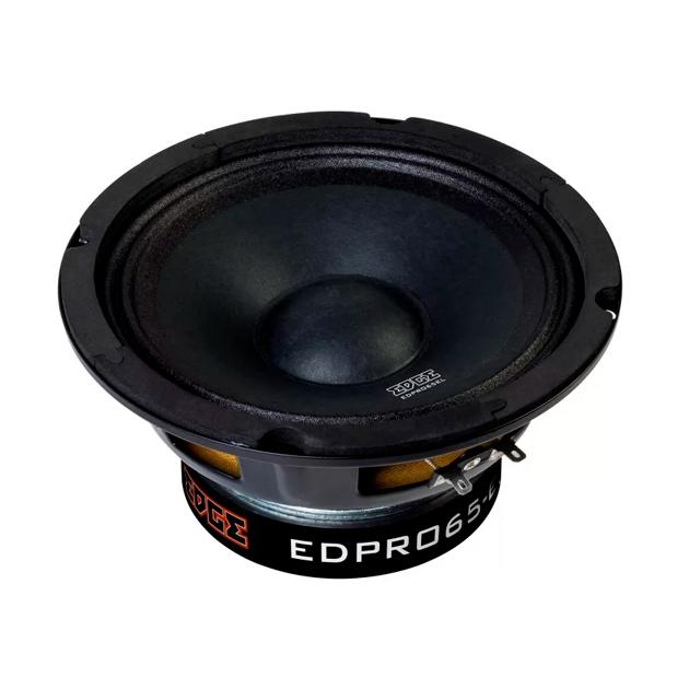 Авто акустика EDGE EDPRO65EL E8(пара)
