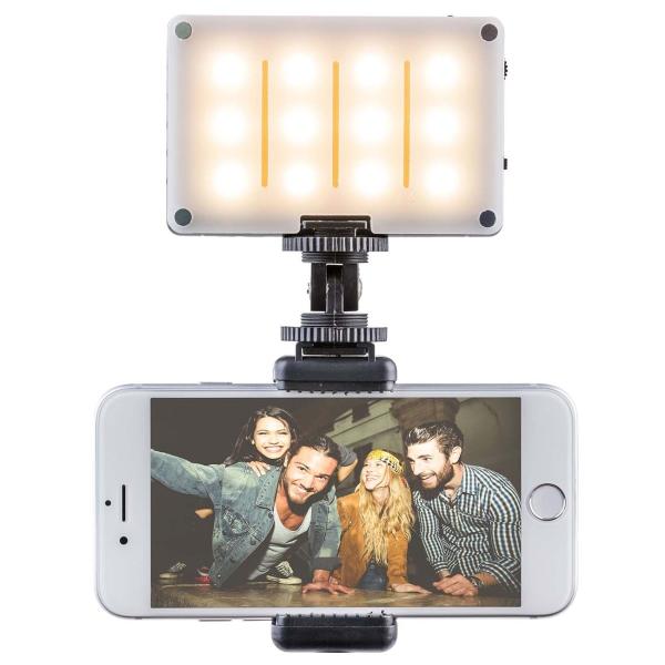 Осветитель светодиодный Miggo MW PT SML