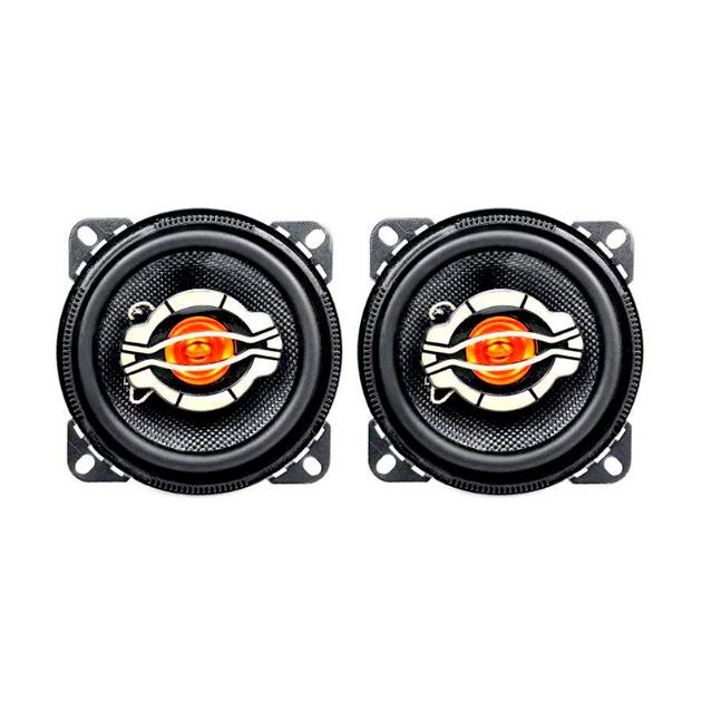 Авто акустика DIGMA DCA S402