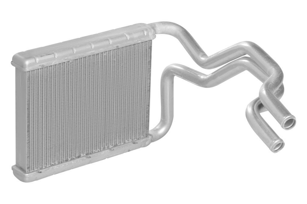 Радиатор отопителя Luzar для KIA Ceed