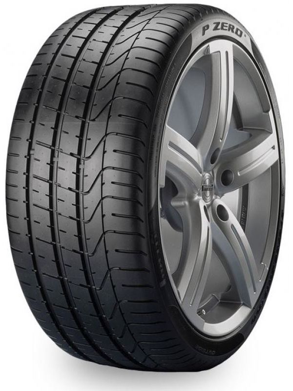 Шины Pirelli P Zero 265/40