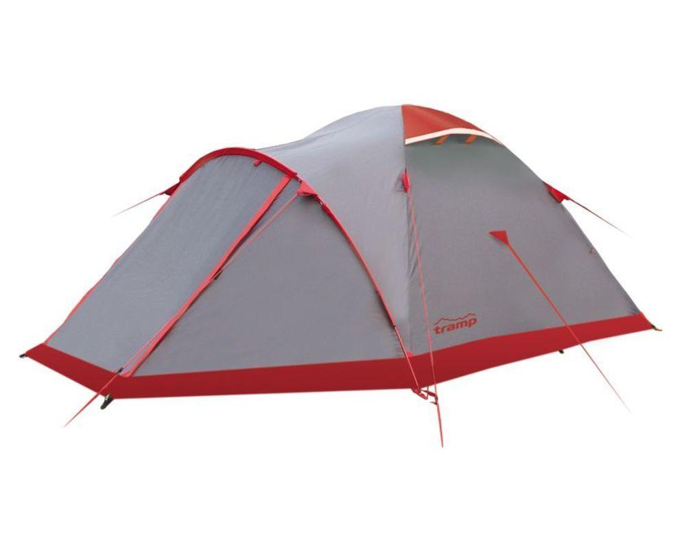 """Палатка Tramp """"Mountain 4"""""""